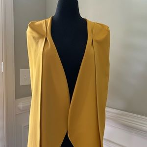 Jackets & Blazers - Cape blazer